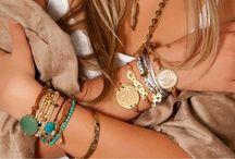 I <3 Jewels! / by Beth Cutler Lloyd