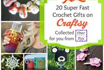 CROCHET: Collections