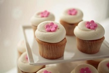 Cupcake Decorating Spouse Social / by Lauren Mosher