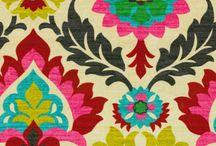 textiles / by melissa