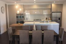 Modern Kitchens / Modern Kitchens