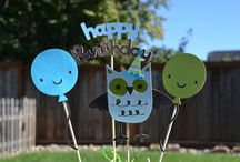 Adorable party ideas