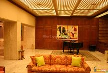 Drawing room Ceiling Design