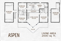 Dream Home Ideas / by Kimberly Green