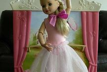Jolina ballerina