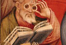 Geschichte der Brille