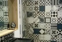 Lavabo - Salle de bain