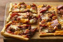 Eat @ pizza ideas