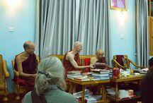 Burmese Buddhism