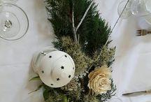 decoration / toutes sortes d'idées deco de fêtes en  intérieur extérieur