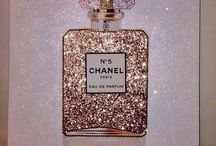 Parfum BHA