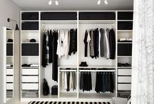 wardrobe design/ideas