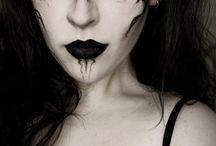 Artistic & diverse makeup