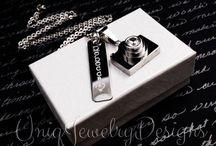 photographer's jewelry