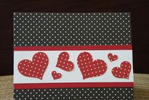 Card Making: Valentines / by ymknight
