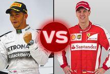 Formula 1 / Formula 1 news