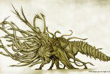 Drakon ladón