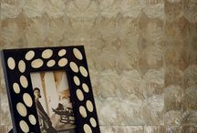 BE EXCLUSIVE / Step into the world of exclusive wallcoverings from the ExclusiveWall collection.