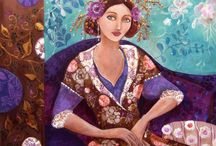 Portrait of Women 3 / ART