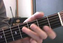 muziek gitaar