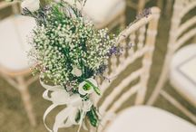 Hopetoun House April Wedding