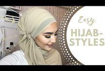 u tube hijab