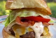 Burger,hotdogs,pizza