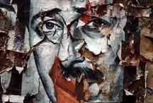 Arte / Disegni, foto, sculture e quant'altro crei emozione