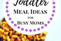toddler food ideas