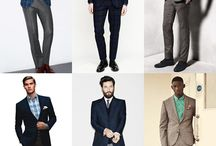 Suits! / Suits I like/want