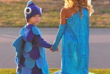Halloween Costumes, Decorating and Fun