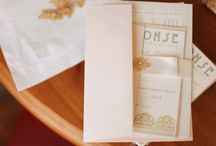 Wedding Invitations / by Lyndsey Renee Photography