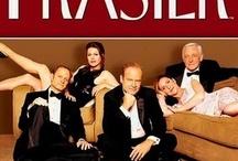 Old Tv Series   Viejas series Tv / Esas series que marcaron un hito (?). :P   Those series that marked a milestone (?) :P