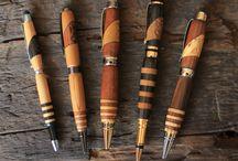 Pens & Tools