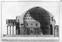 Roman Art / El arte romano suele dividirse en dos periodos: el republicano (III-I a.C) y el imperial (siglos I- V a.C). Las manifestaciones artísticas romanos evolucionan a partir de la asimilación de herencias etruscas y griega, así como de la helenística del próximo Oriente y Egipto.