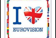 Eurovision / Everything Eurovision!