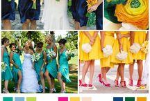 Weddings / by Michelina Castoro