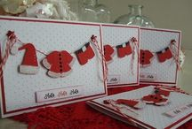 xmas cards and ideas