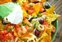 Nachos and Tacos / All things Nachos and Tacos. Feel free to pin. No limits. Invite others to pin. Thanks.