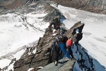 my mountain adventure