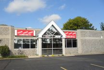 Commercial Properties for lease