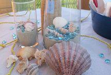 Beach wedding / by Donna Hopper