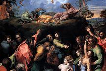 Raphael 1483-1520 / by Cidalia Dempster