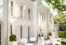 Exterior Design / European Style