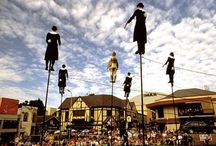 Fringe Festivals