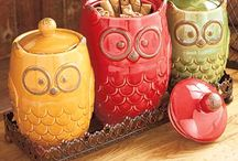 Owl Kitchen