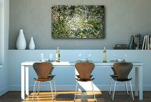 RJG App / See how our artwork looks in your space! Take a photo of any wall and instantly view artwork to scale from Rebekah Jacob Gallery's inventory. Easy one-touch adjustments accommodate for angle, light and wall color. No measuring required.