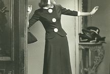 style in 40s