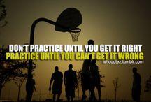 Basketball / by Leanna Bond