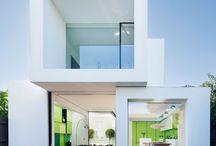 Haus Außenfarben – 11 Modernen Weißen Häusern Aus Der Ganzen Welt